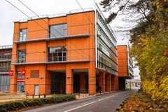 TCL / Arrêt : Cité International Centre de Congrés - Amphithéâtre - Allée Achille Lignon