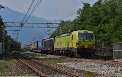 Serravalle All'Adige