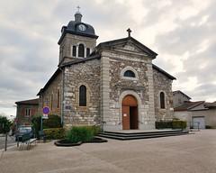 St-Genis-les-Ollières (Métropole de Lyon)
