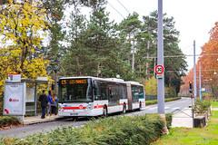 TCL / Irisbus Citelis 18 n°2244