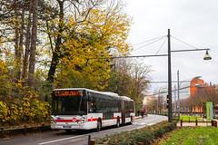 TCL / Irisbus Citelis 18 n°2277
