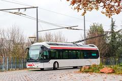 TCL / Irisbus Cristalis ETB12 n°1813