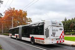 TCL / Irisbus Citelis 18 n°1109