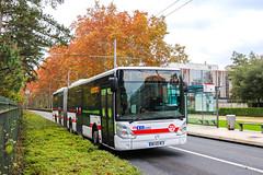 TCL / Irisbus Citelis 18 n°2202
