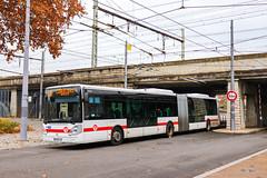 TCL / Irisbus Citelis 18 n°2237