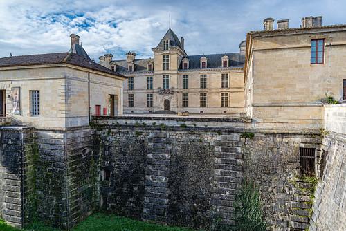 10-Château de Cadillac