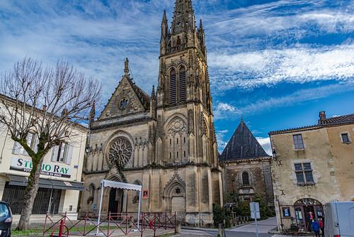 04-Eglise Saint Blaise Saint Martin