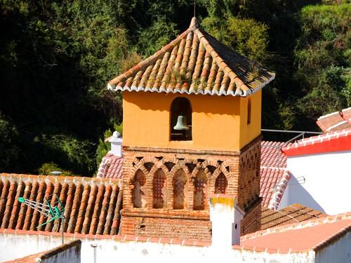 <Campanario del Alminara>Archez (Málaga)