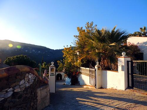 <Casa Jazmín> Archez (Málaga)