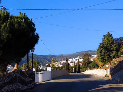 <Casa de dos Suecos>Archez (Málaga)