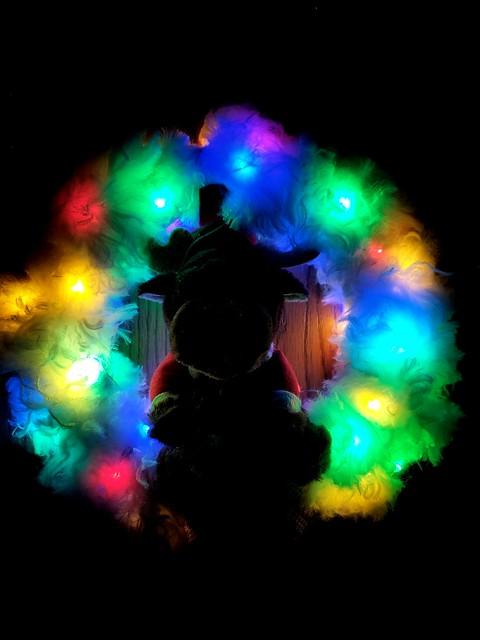 Christmas mystic