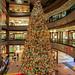 Christmas Tree, Takashimaya Singapore
