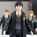Harry Porter Figurine, Kinokuniya Bookstore, Takashimaya Singapore