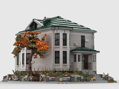 Raintree Apartments — Edmonton