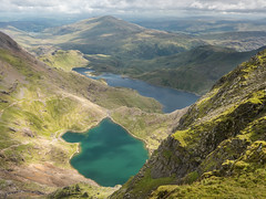 View from Snowdon