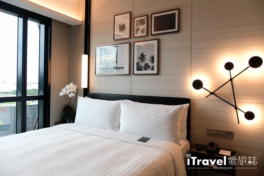 遨堡圣淘沙饭店 The Outpost Hotel Sentosa by Far East Hospitality (26)