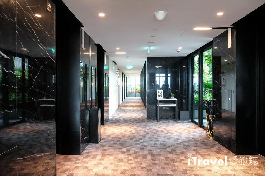遨堡圣淘沙饭店 The Outpost Hotel Sentosa by Far East Hospitality (24)