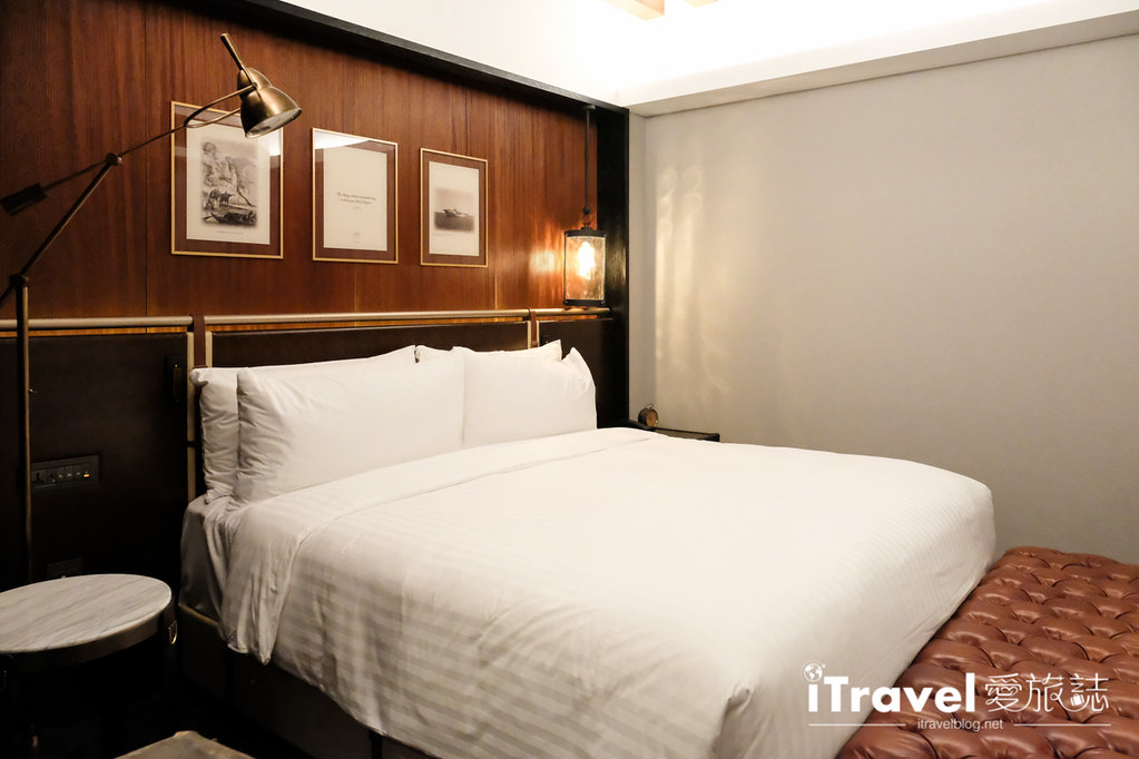百瑞营圣淘沙饭店 The Barracks Hotel Sentosa by Far East Hospitality (5)