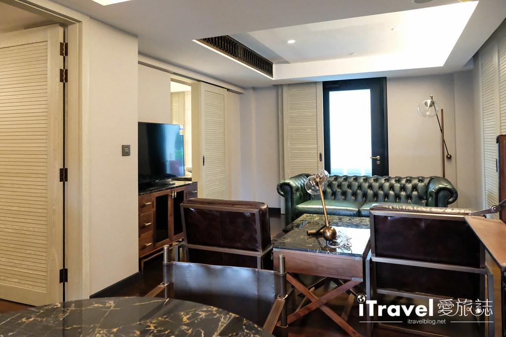 百瑞营圣淘沙饭店 The Barracks Hotel Sentosa by Far East Hospitality (4)