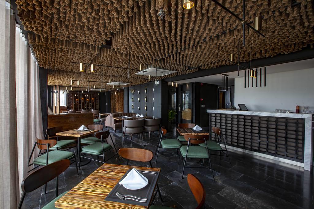 Parosand Hanoi Hotel & Apartment 4