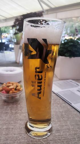 Special glass