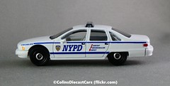 NYPD liveries