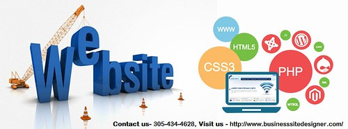 Web Design & Development Company Miami