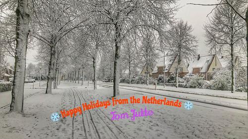 MERRY CHRISTMAS * BON NADAL * FELIZ NAVIDAD * PRETTIGE KERSTDAGEN