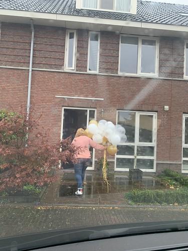 Heliumballonnen Bolnes Ridderkerk