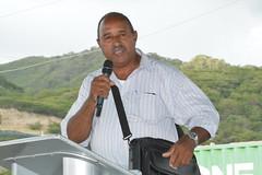 250 familias reciben títulos provisionales de propiedad en Azua
