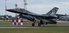 Dark Falcon Landing