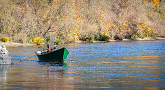 Boating on the Rogue River