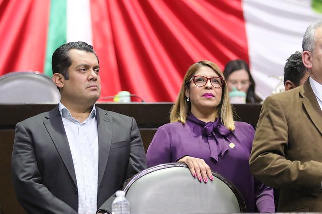 10/12/2019 Tribuna Dip. Armando Contreras Castillo