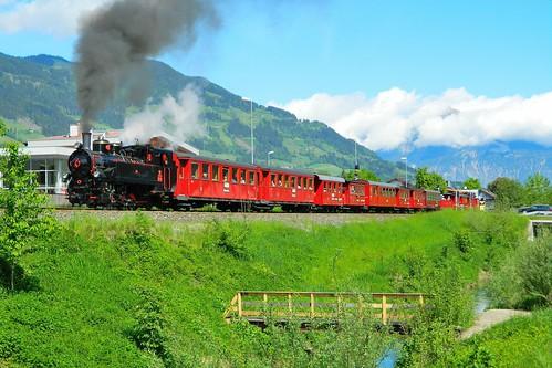 DSCN3475_Lok5 Zillertalbahn