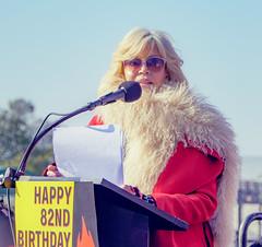 2019.12.20 Fire Drill Fridays with Jane Fonda, Washington, DC USA 354 70073