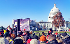 2019.12.20 Fire Drill Fridays with Jane Fonda, Washington, DC USA 354 70064