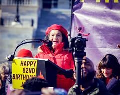 2019.12.20 Fire Drill Fridays with Jane Fonda, Washington, DC USA 354 70020
