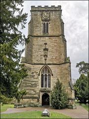 St John the Baptist Crawley