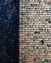 Brick Pier