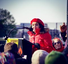2019.12.20 Fire Drill Fridays with Jane Fonda, Washington, DC USA 354 70024