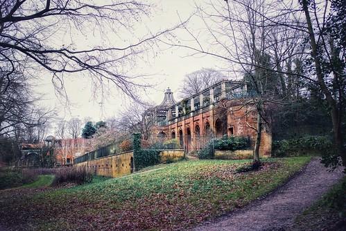 West Heath Scenery