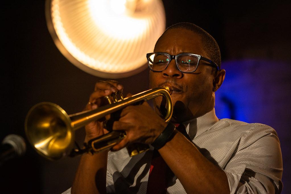 Jazz.ee ja Philly Joe's LIVE | Jason Hunter