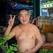 Peace,  Photo Walk #87, Tha Phra