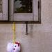 Hanging Stuffed Animal,  Photo Walk #87, Tha Phra