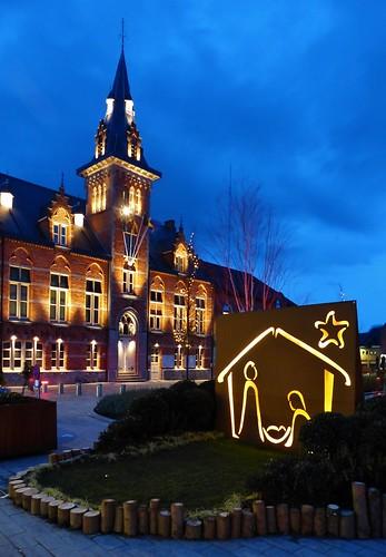 Lede - Prettig weekend - Fijne Kerstdagen! - Merry Christmas! - Joyeux Noël! - Fröhliche Weihnachten! - Feliz Navidad! - In Explore op 21-12-2019 # 011
