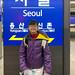 Back in Seoul