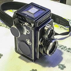 my camera's
