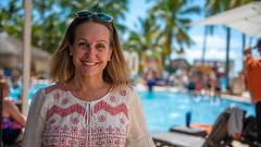 Fin de año en el Caribe enamora al turista que está pasando frío en su país