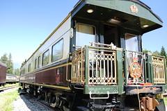 West Coast Railway Heritage Park