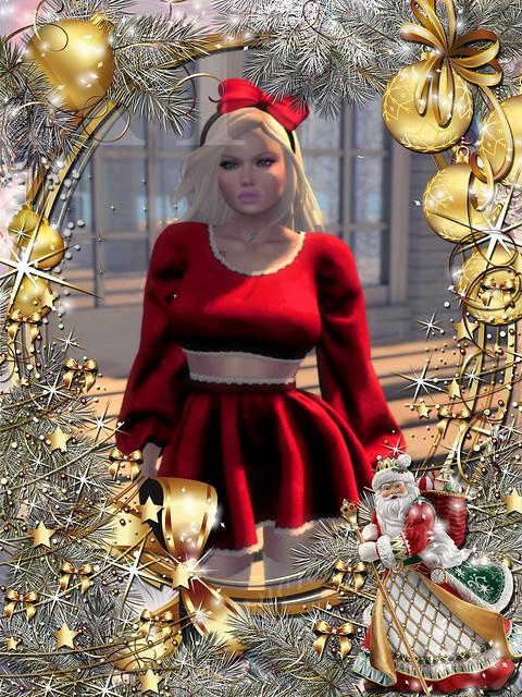 Chi Tau Christmas